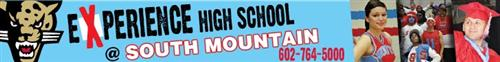 Experience High School @ South Mountain